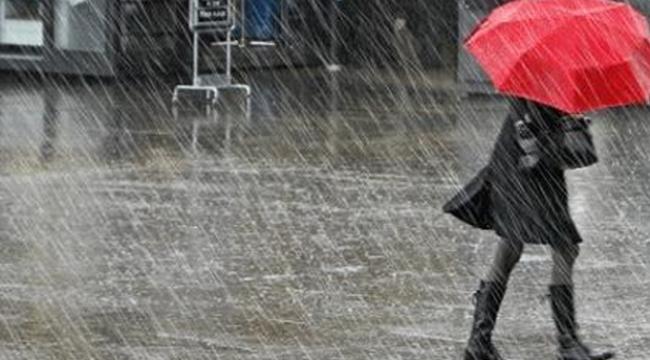 Çanakkale'deki Sağanak yağışın olumsuz sonuçları