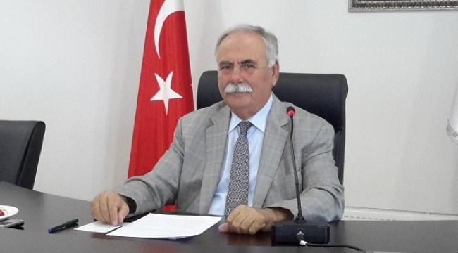 Ülgür Gökhan 5 Aralık Uluslar arası gönüllüler günü nedeniyle mesaj yayınladı