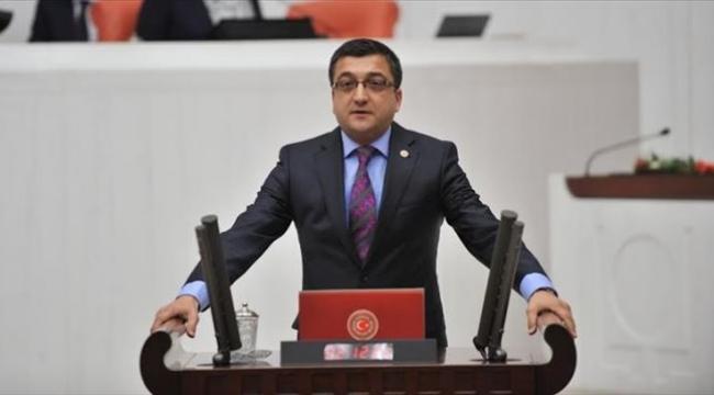 CHP Çanakkale Milletvekili Bülent ÖZ´ün Basın Açıklaması