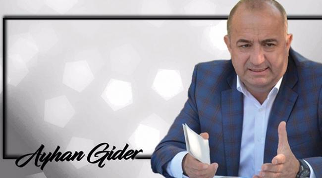 Gider'den demokrasi çağrısı