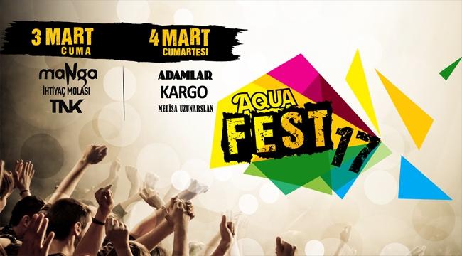 Çanakkale'nin İlk Rock Festivali Başlıyor!
