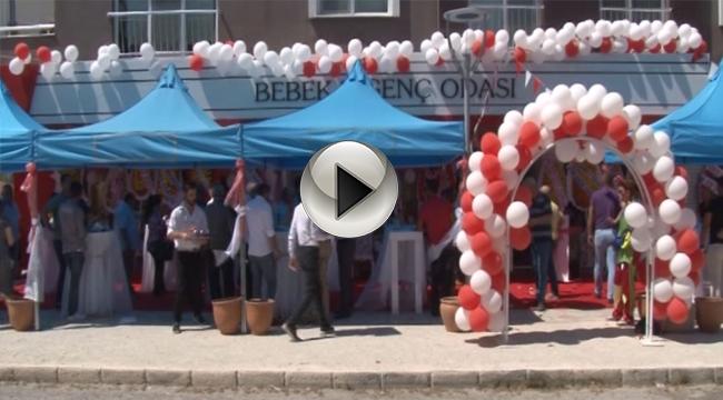 Çanakkale'de Kupa Mobilya Açıldı!