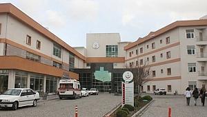 Hastanede Skandal!!! Öldüğü 12 Saat Sonra Fark Edildi...
