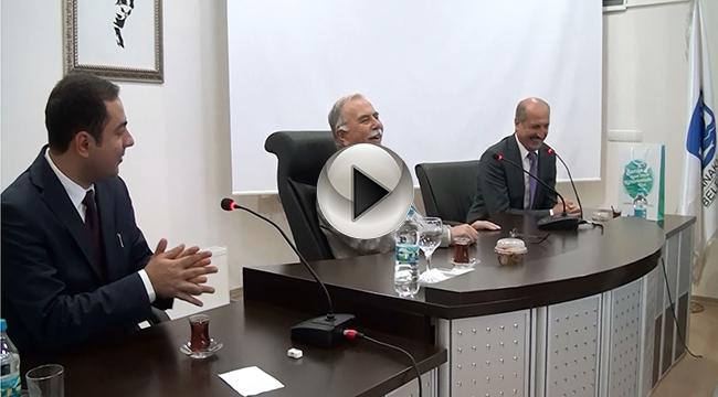 Akademi Şiir Ailesi Kültür ve Edebiyatı Derneğin'den Başkan Gökhan'a Ziyaret