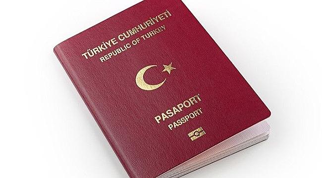 2018 Pasaport harçları zam oranı belli oldu