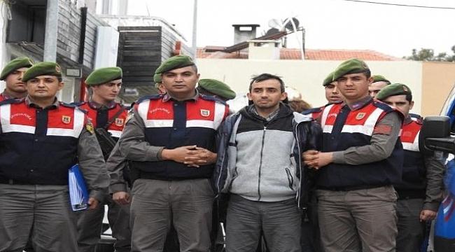 Çanakkale'de terör operasyonu: 4 kişi tutuklandı