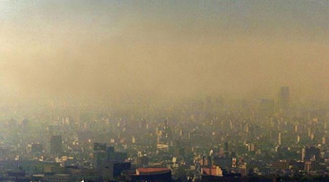 Türkiye'de 45 bin kişi hava kirliliğinden hayatını kaybediyor