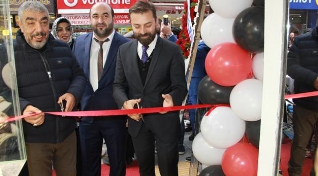 Zen Pırlanta Çanakkale Bölgesinde İlk Mağazasını Biga'da Açtı.