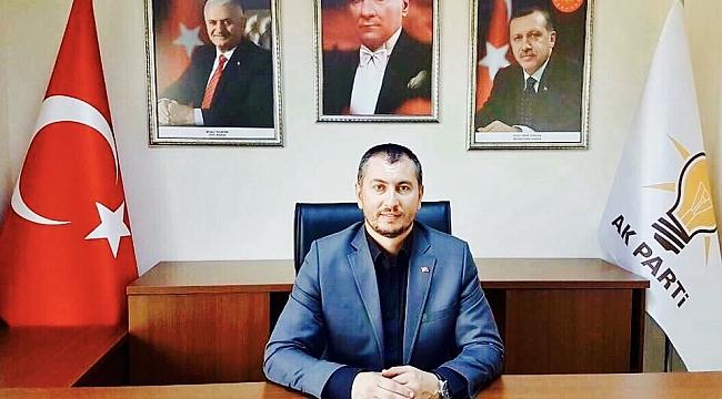 Ak Parti Kepez'den Çalışan Gazeteciler Günü Kutlaması