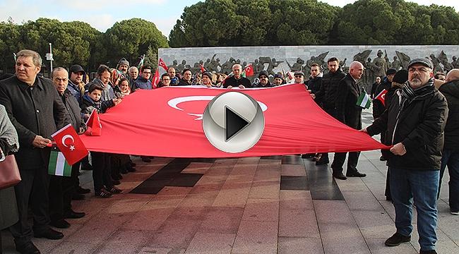 Batı Trakya Türkleri Yunanistan Başbakanı Çipras'a seslendi