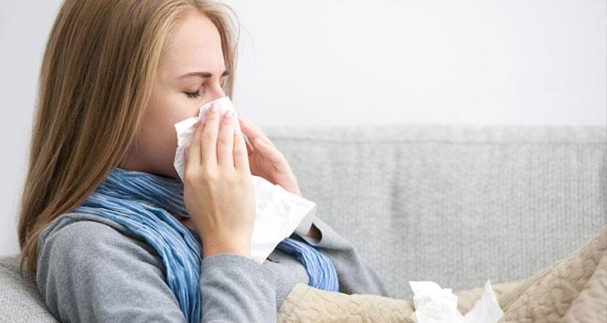 Grip olmamak için ne yapmalıyız?