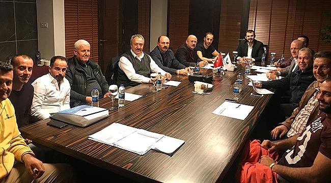 Türkiye kano yarışmaları Çanakkale'de yapılacak...