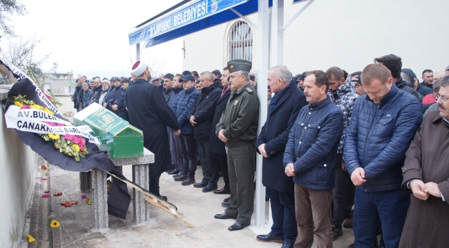 Emekli polis memuru Gürkan Tunç vefat etti
