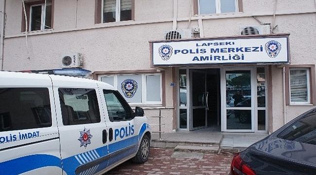 Tekirdağ'da aranan cinayet şüphelileri Çanakkale'de yakalandı