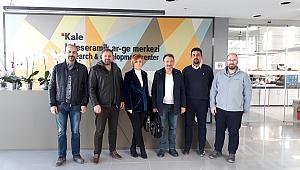 Türk Seramik Sektöründe Bir İlk