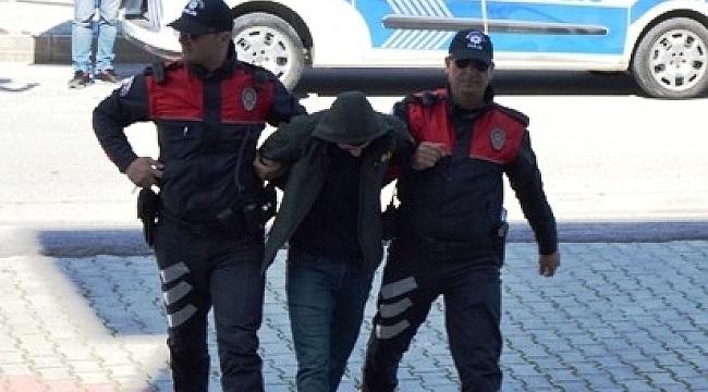 Biga'daki Gasp Zanlıları Yakalandı