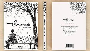 Çanakkale'li Yazar İlk Kitabını Çıkardı