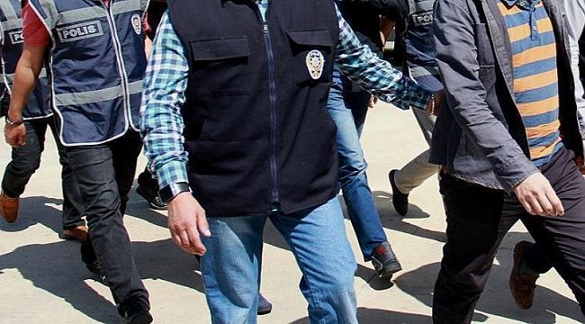 Çanakkale'de FETÖ Operasyonu: 13 Gözaltı