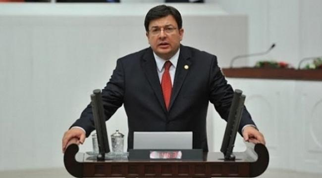 "CHP'li Erkek: ""Avukatlık, Ohal'de Nefes Almaktır!"""