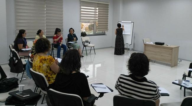 Biga'da Yerel Yönetişim ve Örgütlenme Eğitimi