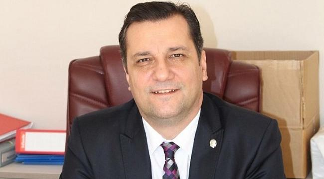CHP Çanakkale Milletvekili Özgür Ceylan TBMM Milli Savunma Komisyonuna Seçildi