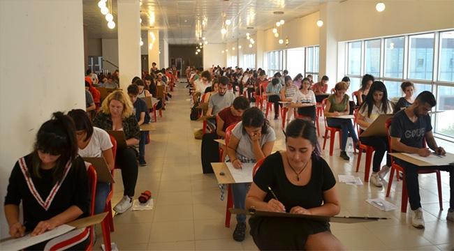 Güzel Sanatlar Fakültesi Yeni Yetenekleriyle Buluşuyor