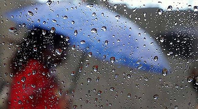 Bölgemiz Yağışlı Havanın Etkisine Giriyor!...