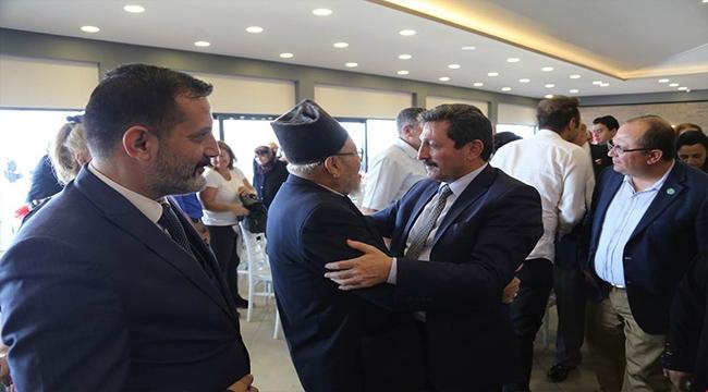 Vali Orhan TAVLI, Gaziler Gününde Gazilerle Bir Araya Geldi