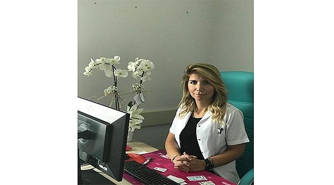 Lapseki'de Kadın Hastalıkları ve Doğum Uzmanı göreve başladı