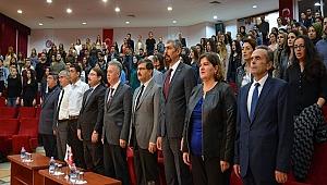 Peynir Haritası: Akdeniz Ülkeleri ve Türkiye' Konferansı gerçekleşti