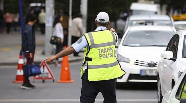 Trafik cezaları artırılıyor! İşte yeni rakamlar