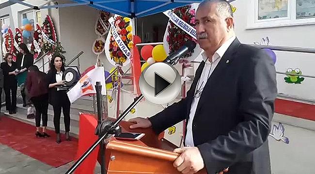 """""""BU İKİNCİ KREŞİMİZ"""""""
