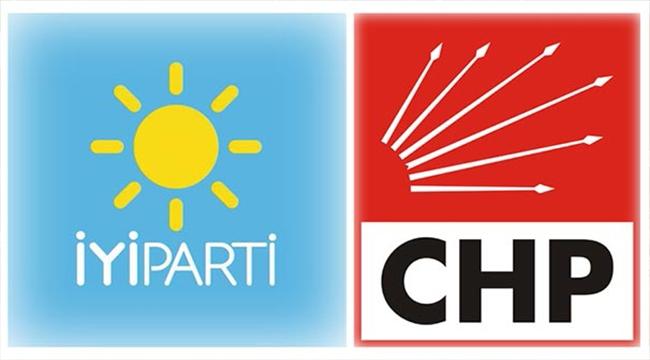 CHP ve İYİ Parti Çanakkale İttifakı İçin