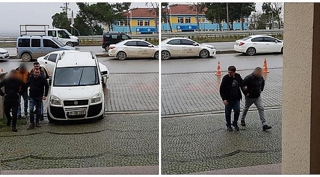 Biga'da Yasadışı Bahis Oynatan Şahıslar Göz Altına Alındı
