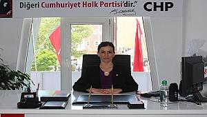 CHP'DE SON DAKİKA!