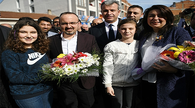 """""""CHP'Lİ BELEDİYELERİ AK PARTİ ALINCA O İL BAŞKANI İSTİFA EDECEK"""""""