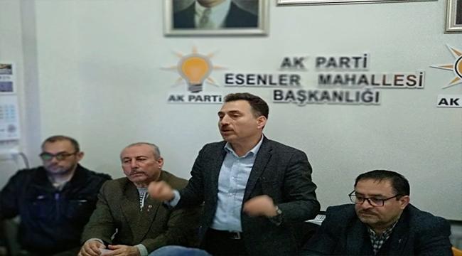 """"""" HERŞEYİN İLKİNİ BİZ YAPACAĞIZ"""""""