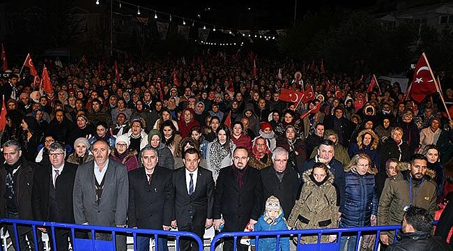 """""""ÖNÜMÜZDE 5 YIL SEÇİM YOK"""""""