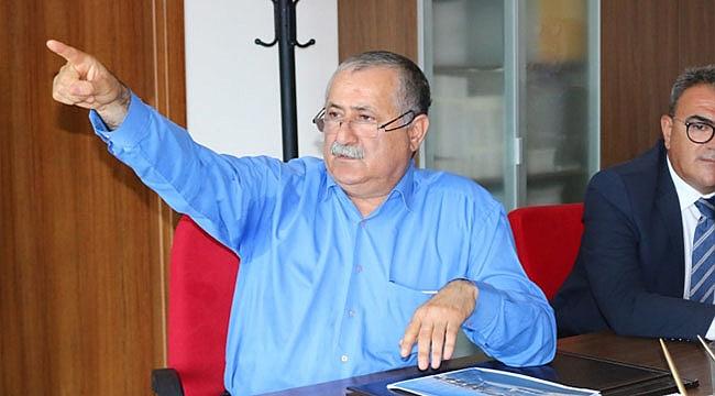 MUTAN CHP'DEN İSTİFA ETTİ!