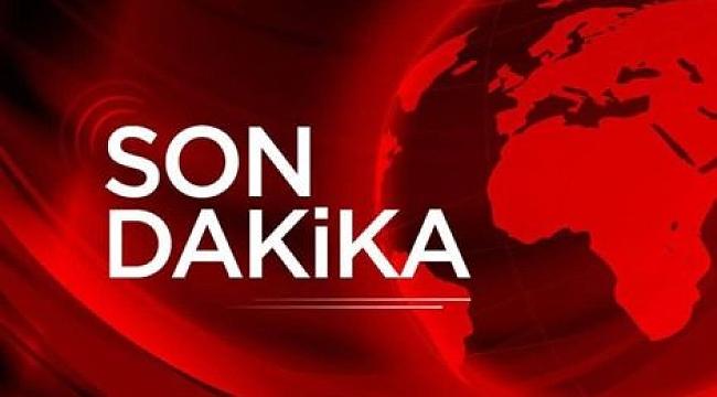 LAPSEKİ'DE KAN DONDURAN OLAY!