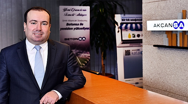 AKÇANSA 'BETONDAFARKINDALIK.COM' PROJESİ İLE STEVİE ÖDÜLÜ KAZANDI
