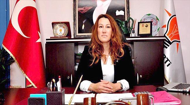 KARADAĞ AK PARTİ'DEN İSTİFA ETTİ