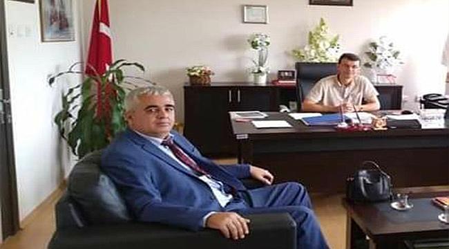 ÖZ ORMAN-İŞ SENDİKASI'DA GÖREV DEĞİŞİKLİĞİ
