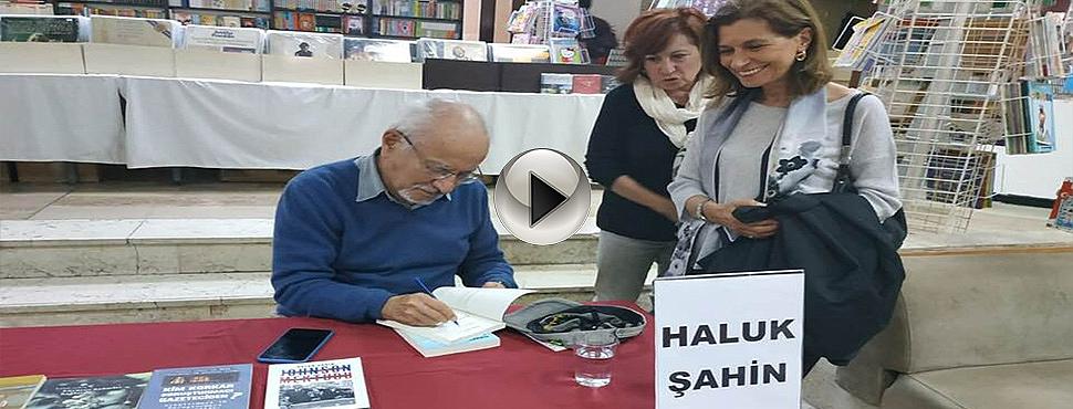 PROF. DR. ŞAHİN'DEN İŞTE BÜTÜN MESELE' İSİMLİ SÖYLEŞİ