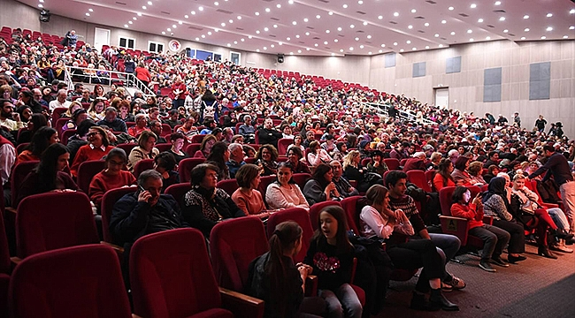 """""""AŞKIMIZ AKSARAY'IN EN BÜYÜK YANGINI """" BEĞENİ TOPLADI"""