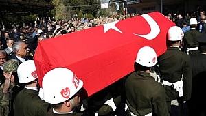 ŞIRNAK'TA PKK'LILARIN TUZAKLADIĞI PATLAYICI İNFİLAK ETTİ, 2 ASKERİMİZ ŞEHİT DÜŞTÜ!