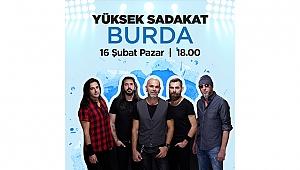 """""""SENİ SEVİYORUM"""" DEMENİN EN EĞLENCELİ YOLU 17 BURDA'DA!"""