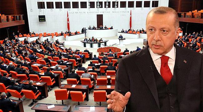 MİLYONLARCA ÇALIŞANI İLGİLENDİREN TEKLİF MECLİS'TE KABUL EDİLDİ!