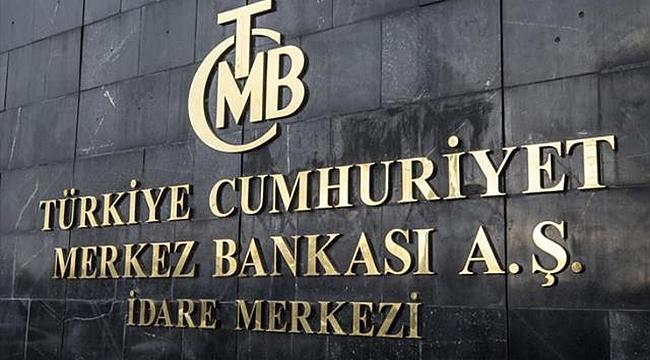 MERKEZ BANKASI, PİYASALARIN MERAKLA BEKLEDİĞİ FAİZ KARARINI AÇIKLADI!