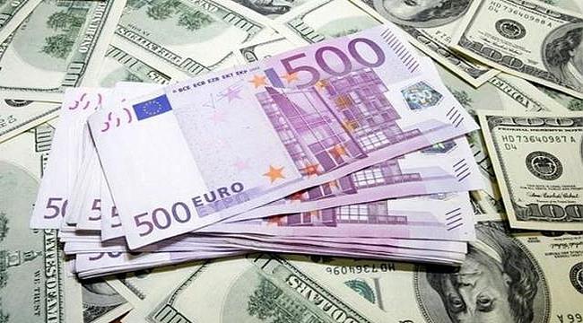 DOLAR VE EURO REKOR KIRDI!
